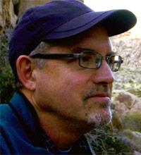 David Oates Portrait